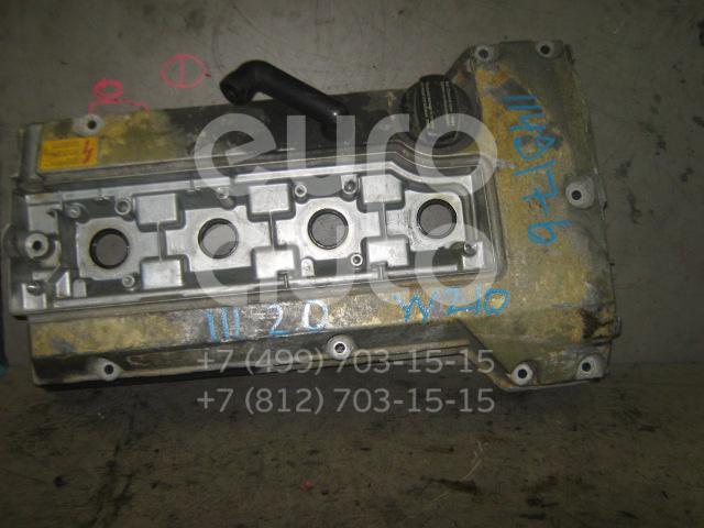 Крышка головки блока (клапанная) для Mercedes Benz W210 E-Klasse 1995-2000 - Фото №1