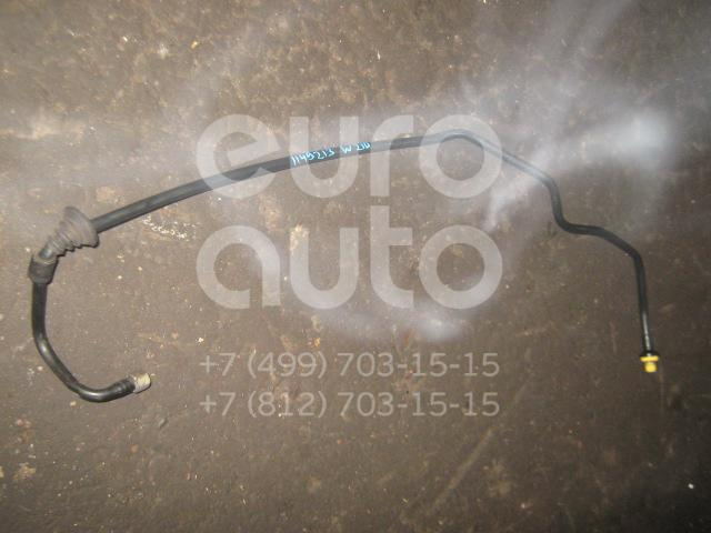 Трубка пластиковая для Mercedes Benz W210 E-Klasse 1995-2000 - Фото №1