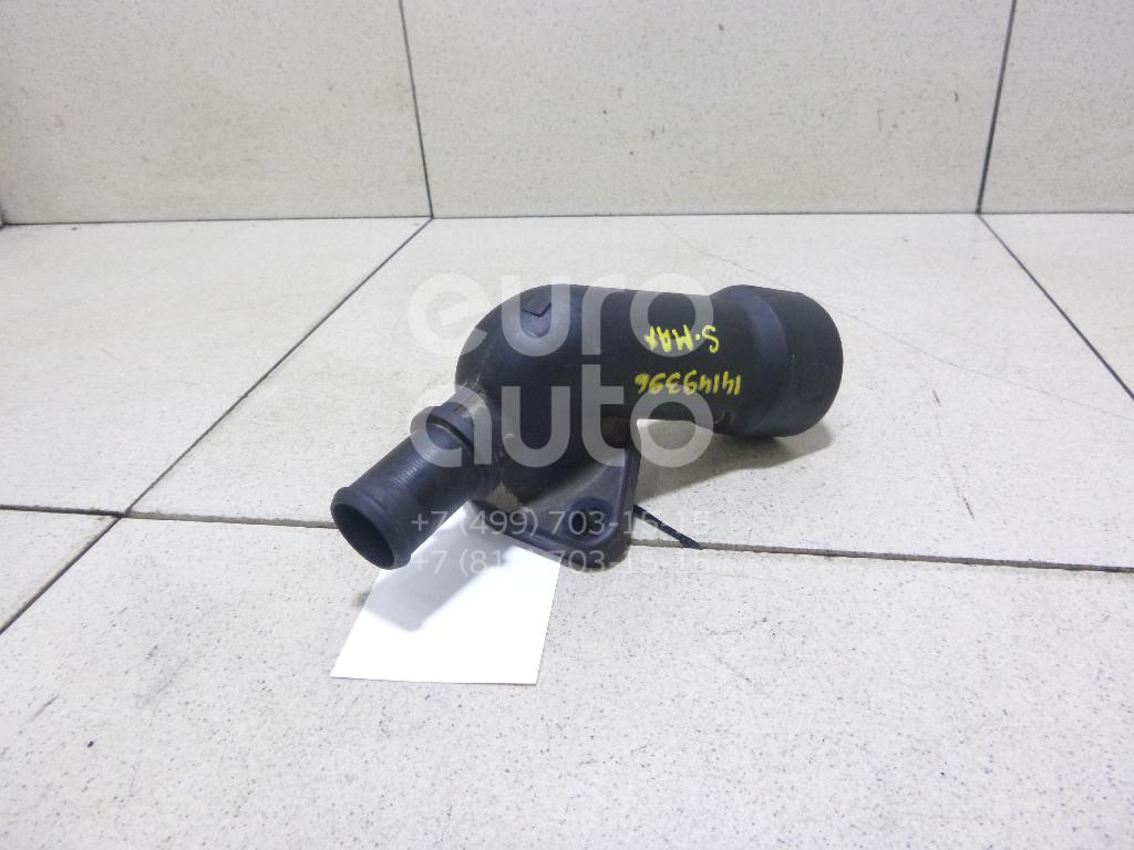 Купить Фланец двигателя системы охлаждения Ford S-MAX 2006-2015; (1367589)