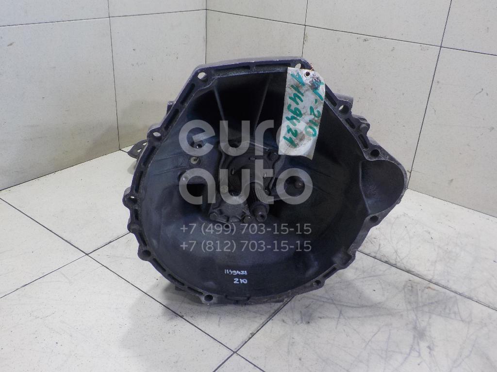 МКПП (механическая коробка переключения передач) для Mercedes Benz W210 E-Klasse 1995-2000;W202 1993-2000;C208 CLK coupe 1997-2002 - Фото №1