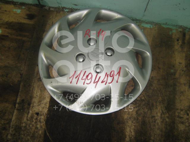 Колпак декоративный для Opel Tigra 1994-2000 - Фото №1