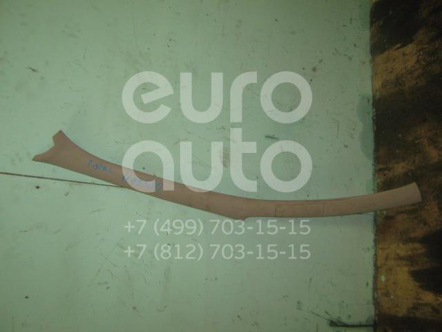 Накладка лобового стекла левая для Opel Tigra 1994-2000 - Фото №1