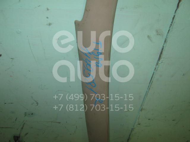 Накладка лобового стекла правая для Opel Tigra 1994-2000 - Фото №1