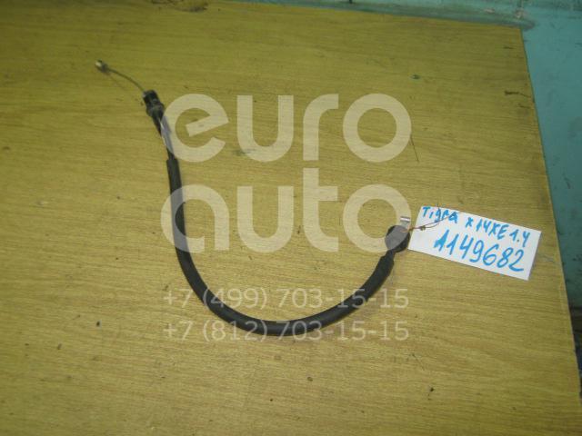 Трос газа для Opel Tigra 1994-2000;Corsa B 1993-2000 - Фото №1