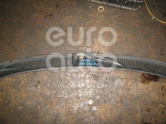 Решетка стеклооч. (планка под лобовое стекло) для Audi 100 [C4] 1991-1994;A6 [C4] 1994-1997 - Фото №1