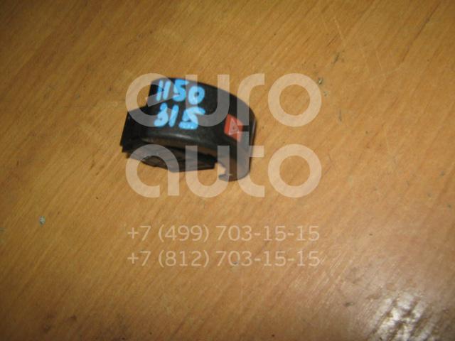 Кнопка аварийной сигнализации для Opel Astra G 1998-2005;Zafira A (F75) 1999-2005 - Фото №1