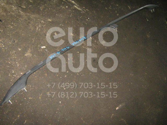 Рейлинг левый (планка на крышу) для Opel Astra G 1998-2005 - Фото №1