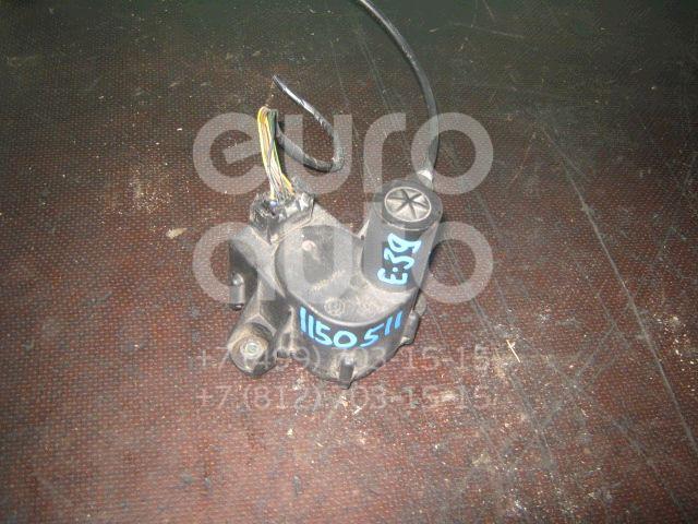 Моторчик привода троса круиз контроля для BMW 5-серия E39 1995-2003;3-серия E36 1991-1998;3-серия E46 1998-2005;7-серия E38 1994-2001 - Фото №1