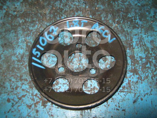 Шкив насоса гидроусилителя для Skoda A6 [C5] 1997-2004;A4 [B5] 1994-2000;Octavia (A4 1U-) 2000-2011;Passat [B5] 1996-2000;Passat [B5] 2000-2005;Superb 2002-2008 - Фото №1