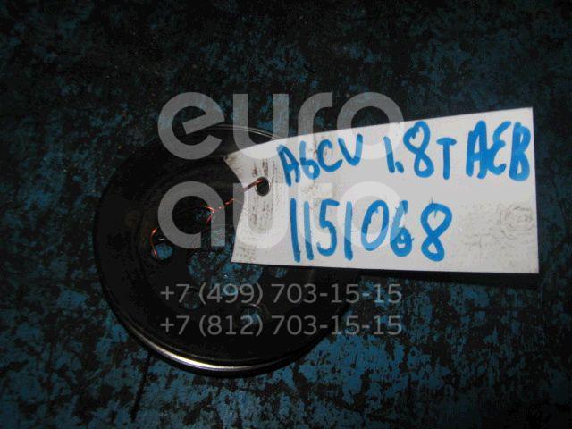 Шкив насоса гидроусилителя для Audi,VW A6 [C5] 1997-2004;A4 [B5] 1994-2001;Passat [B5] 1996-2000 - Фото №1