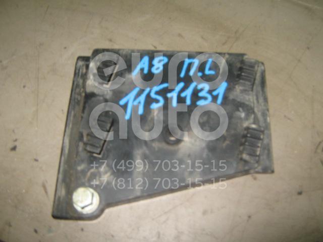 Направляющая переднего бампера левая для Audi A8 1994-1998;A8 1998-2003 - Фото №1