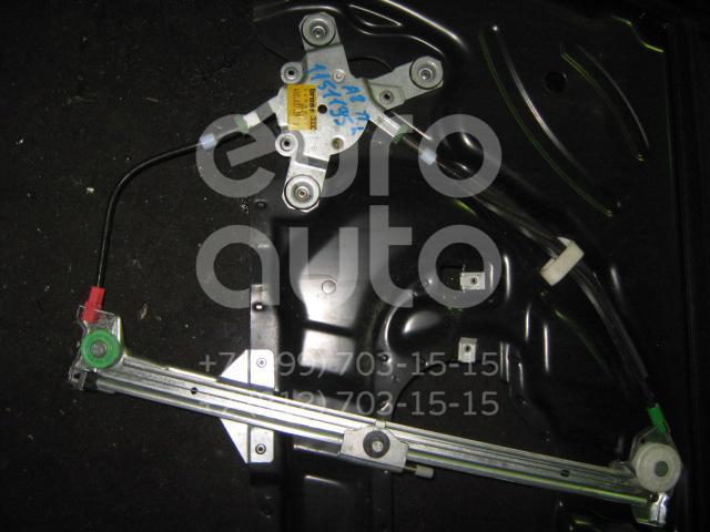 Стеклоподъемник электр. передний левый для Audi A8 1994-1998 - Фото №1