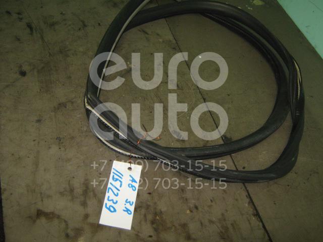 Уплотнитель (наружный) для Audi A8 1994-1998 - Фото №1