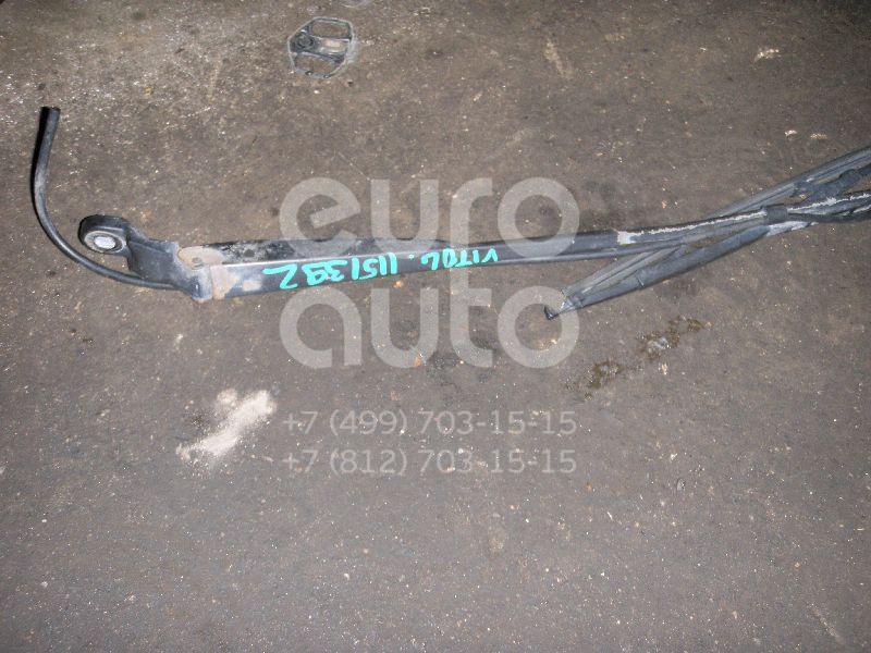 Поводок стеклоочистителя передний левый для Mercedes Benz Vito (638) 1996-2003 - Фото №1