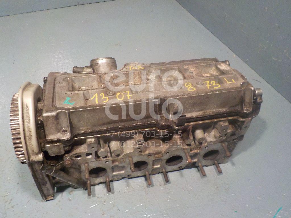 Головка блока для Audi A8 [4D] 1994-1998;A6 [C4] 1994-1997 - Фото №1