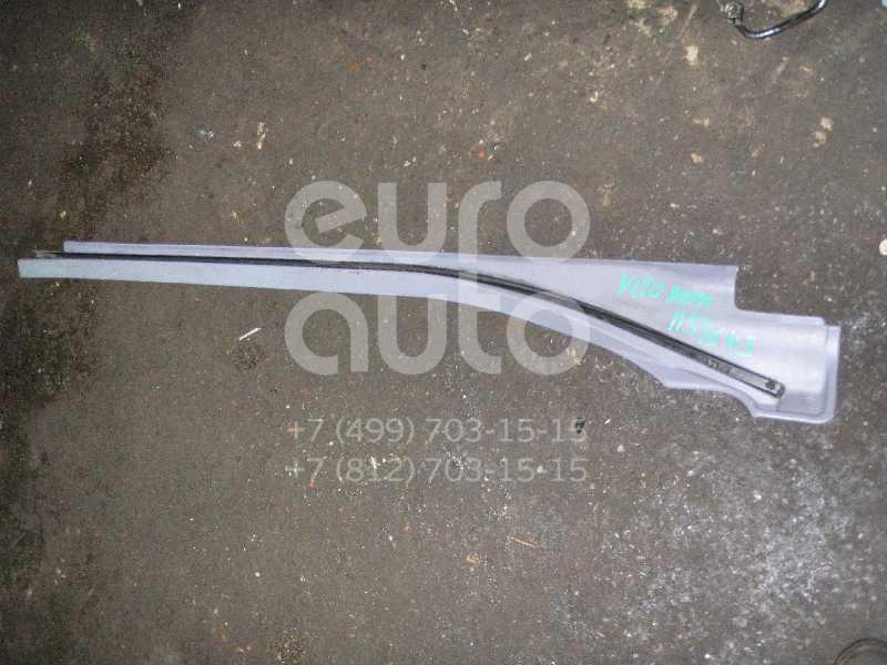 Направляющая (кузов наружные) для Mercedes Benz Vito (638) 1996-2003 - Фото №1