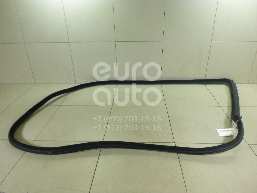 Уплотнитель двери BMW 5-серия GT F07 2009-2016; (51337196350)