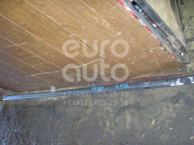 Рейлинг правый (планка на крышу) для Mercedes Benz Vito (638) 1996-2003 - Фото №1