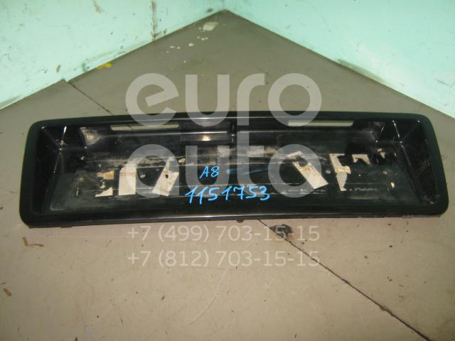 Накладка крышки багажника для Audi A8 1994-1998 - Фото №1
