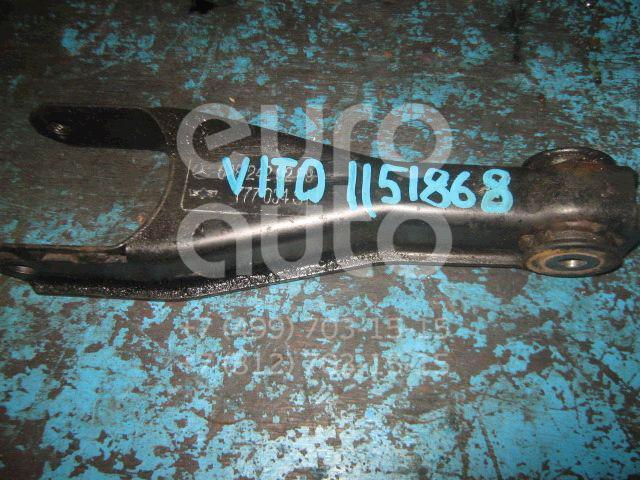 Кронштейн (сопут. товар) для Mercedes Benz Vito (638) 1996-2003 - Фото №1