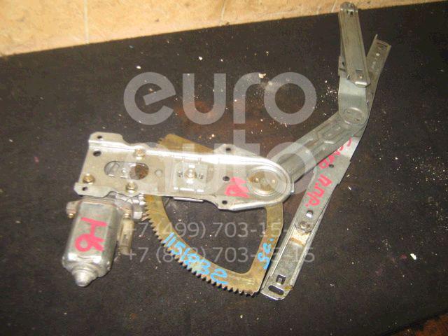 Стеклоподъемник электр. передний правый для Ford Scorpio 1992-1994 - Фото №1