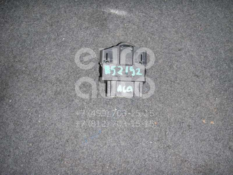 Кнопка корректора фар для Audi A6 [C5] 1997-2004;Allroad quattro 2000-2005 - Фото №1