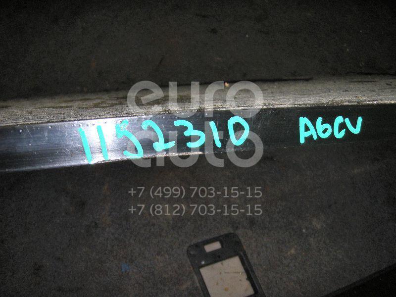 Радиатор кондиционера (конденсер) для Audi A6 [C5] 1997-2004;Allroad quattro 2000-2005 - Фото №1
