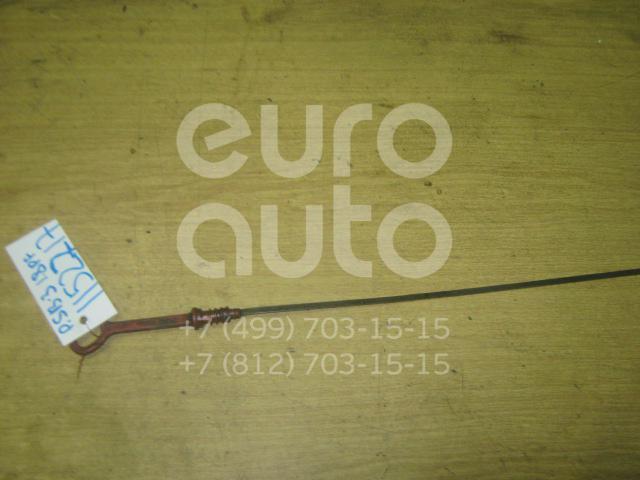 Щуп масляный для VW,Seat Passat [B3] 1988-1993;Cordoba 1993-1996;Ibiza II 1993-1996;Toledo I 1991-1999;Golf II/Jetta II 1983-1992;Golf III/Vento 1991-1997;Passat [B4] 1994-1996;Caddy II 1995-2004;Caddy I 1983-1992 - Фото №1