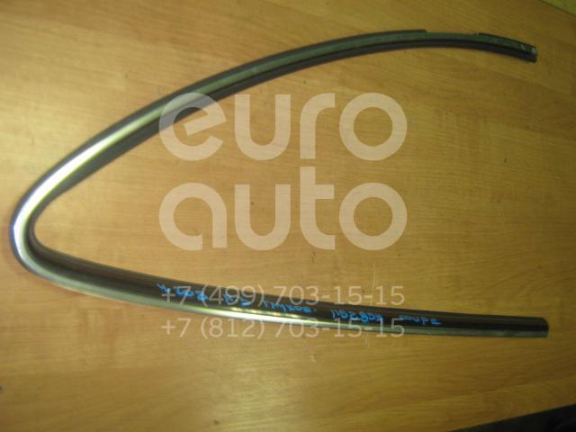 Молдинг заднего стекла для Mercedes Benz C208 CLK coupe 1997-2002 - Фото №1
