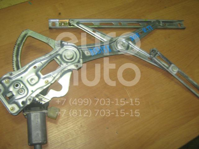 Стеклоподъемник электр. передний правый для Mercedes Benz C208 CLK coupe 1997-2002 - Фото №1