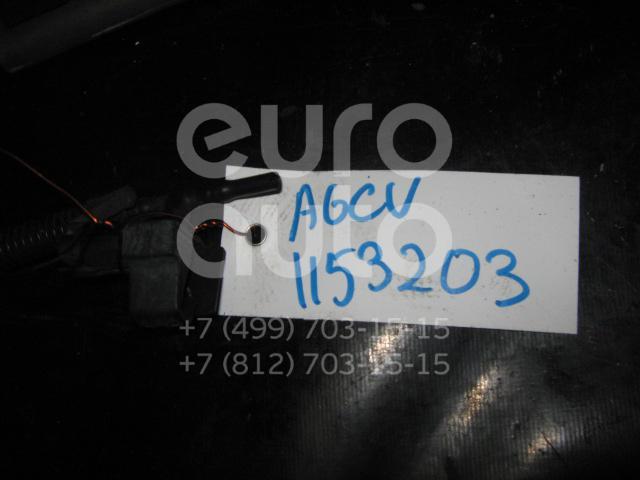 Форсунка омывателя лобового стекла для AUDI A6 [C5] 1997-2004 - Фото №1