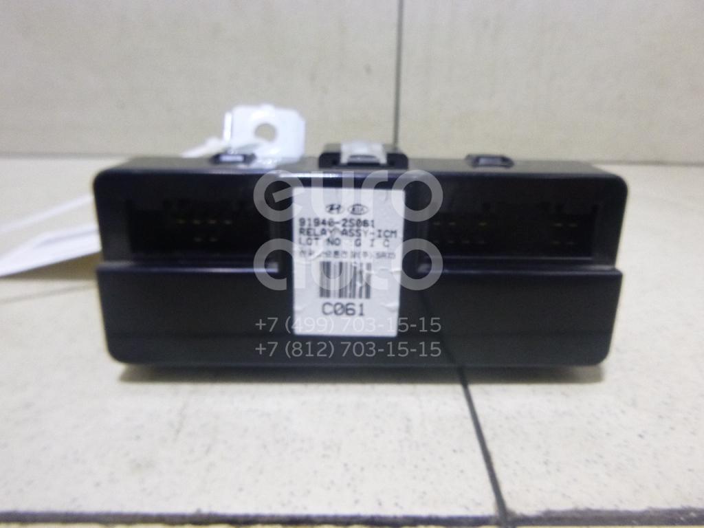 Купить Блок электронный Hyundai ix35/Tucson 2010-2015; (919402S061)