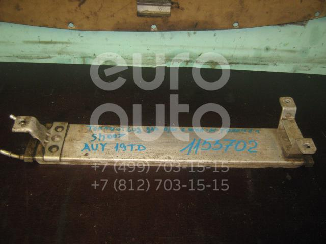 Радиатор топливный для Seat Sharan 2000-2006;Sharan 1995-1999;Galaxy 1995-2006;Sharan 2006-2010;Alhambra 2001-2010 - Фото №1