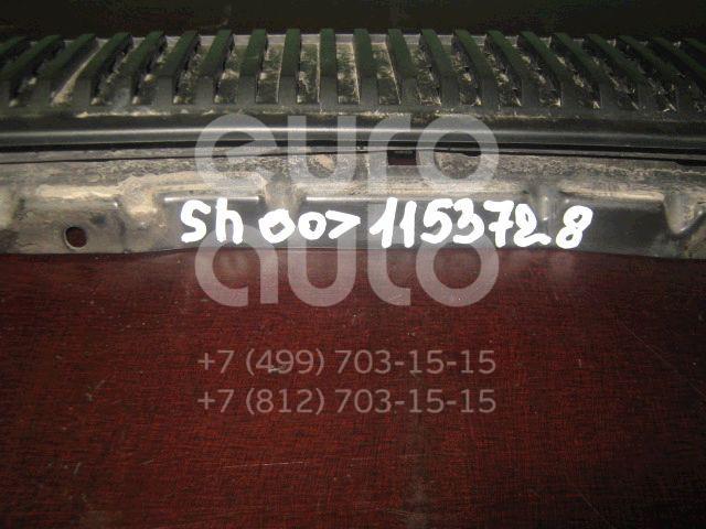 Накладка декоративная для VW,Ford Sharan 2000-2006;Galaxy 1995-2006 - Фото №1