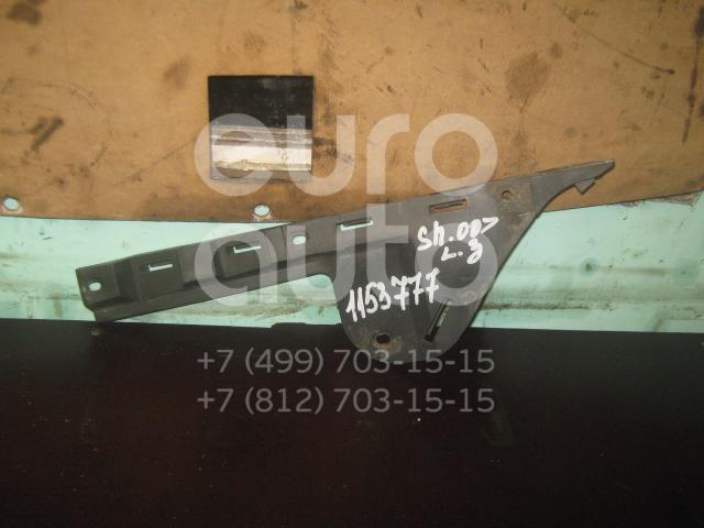 Направляющая заднего бампера левая для VW,,Ford Sharan 2000-2006;Galaxy 1995-2006 - Фото №1