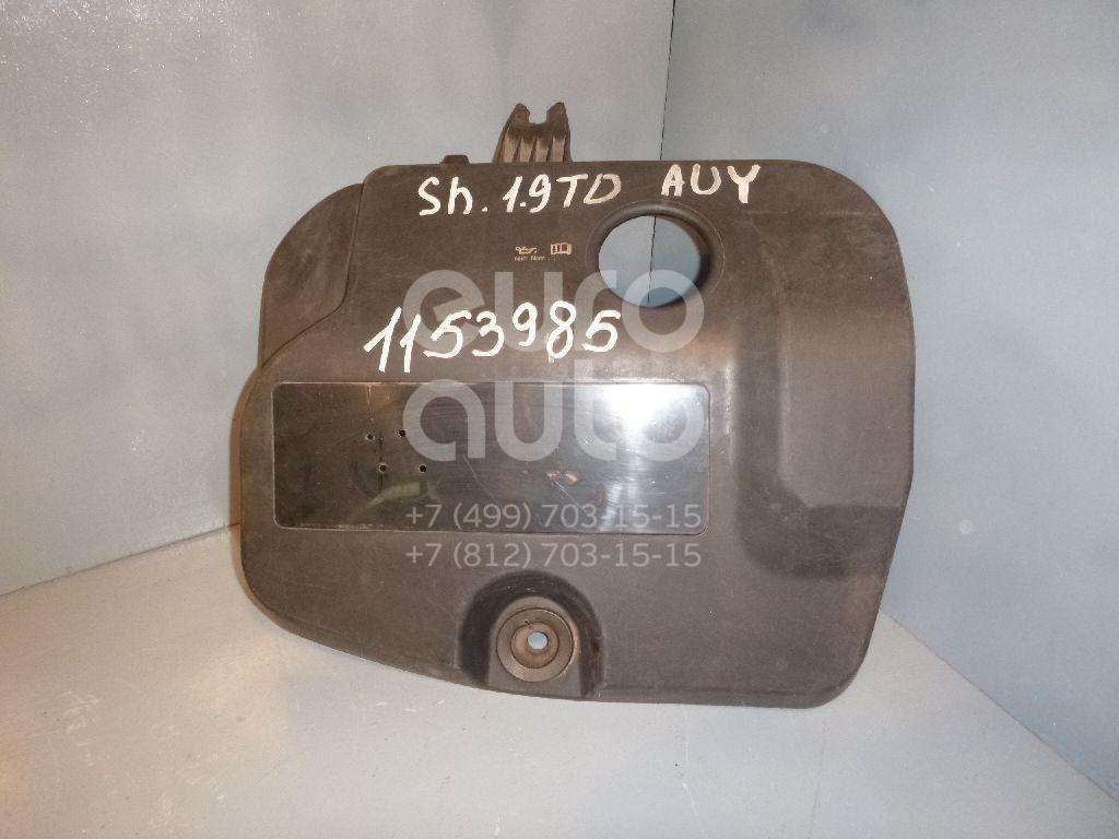 Накладка декоративная для VW Sharan 2000-2006;Sharan 1995-1999;Sharan 2006-2010 - Фото №1