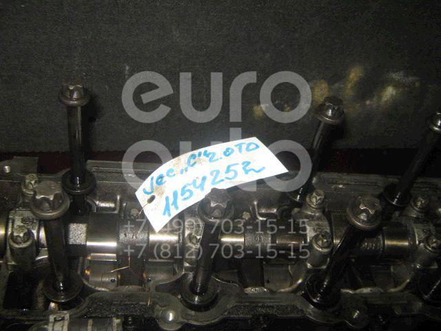 Распредвал для Opel Vectra C 2002-2008;Astra G 1998-2005;Omega B 1994-2003;Frontera B 1998>;Vectra B 1999-2002 - Фото №1
