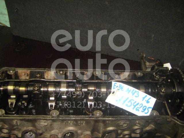 Распредвал для BMW 3-серия E36 1991-1998;3-серия E46 1998-2005;5-серия E34 1988-1995 - Фото №1