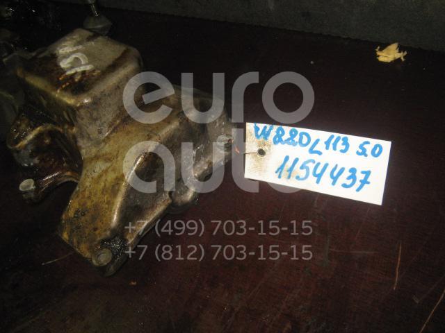 Крышка головки блока (клапанная) для Mercedes Benz W220 1998-2005 - Фото №1