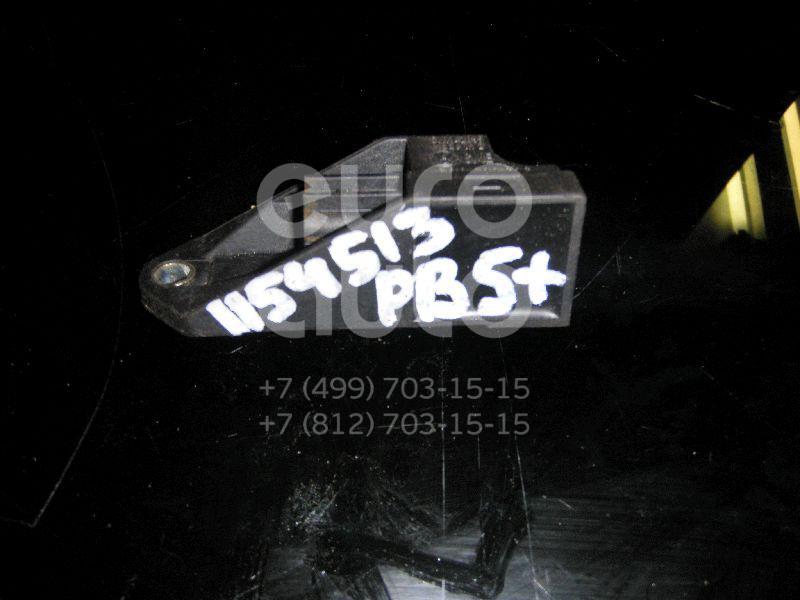 Датчик AIR BAG для VW,Skoda Passat [B5] 2000-2005;Octavia (A4 1U-) 2000-2011;Golf IV/Bora 1997-2005;New Beetle 1998-2010;Sharan 2000-2004;Fabia 1999-2007;Polo 2001-2009;Transporter T5 2003-2015 - Фото №1