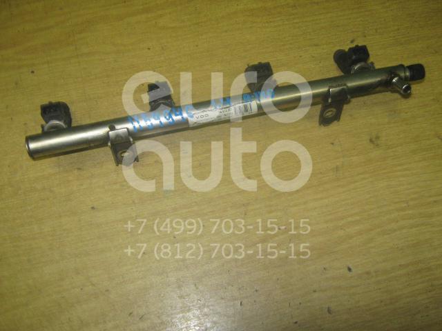 Рейка топливная (рампа) для Mercedes Benz A140/160 W168 1997-2004 - Фото №1