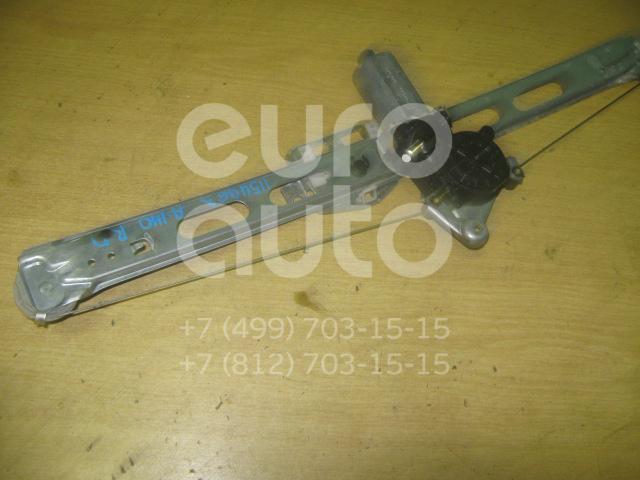 Стеклоподъемник электр. передний правый для Mercedes Benz A140/160 W168 1997-2004 - Фото №1