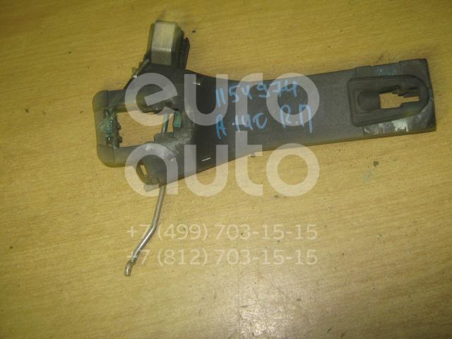 Кронштейн ручки для Mercedes Benz A140/160 W168 1997-2004 - Фото №1