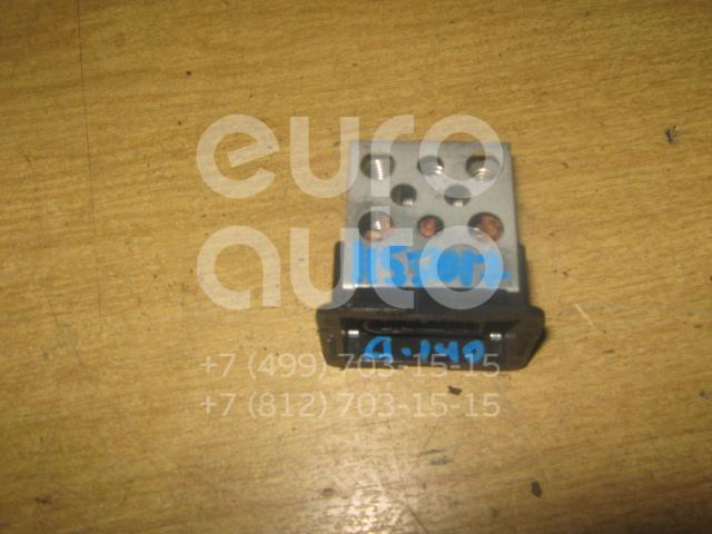 Резистор отопителя для Mercedes Benz A140/160 W168 1997-2004 - Фото №1