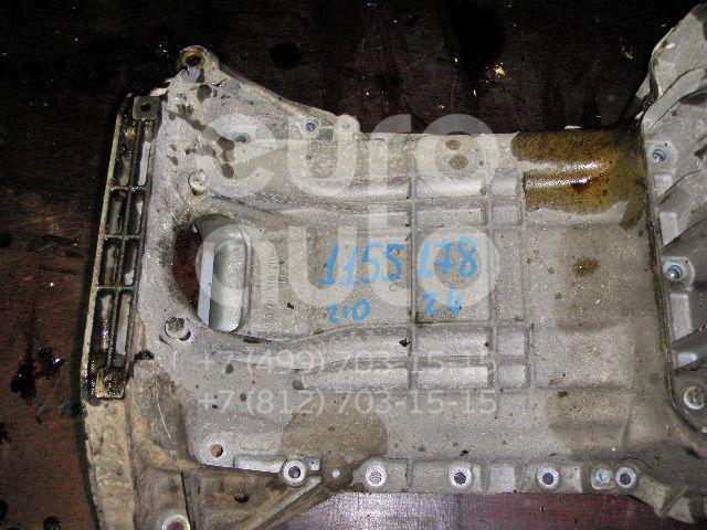 Поддон масляный двигателя для Mercedes Benz W210 E-Klasse 2000-2002;W163 M-Klasse (ML) 1998-2004;W202 1993-2000;W220 1998-2005;W210 E-Klasse 1995-2000;C208 CLK coupe 1997-2002 - Фото №1