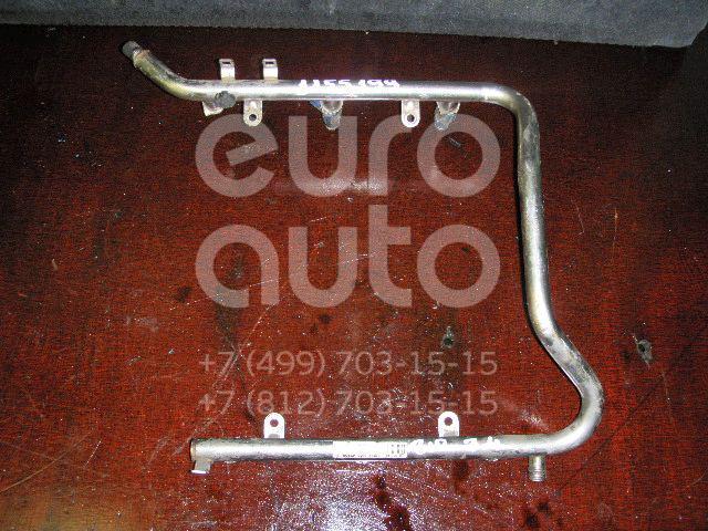 Рейка топливная (рампа) для Mercedes Benz W210 E-Klasse 2000-2002 - Фото №1
