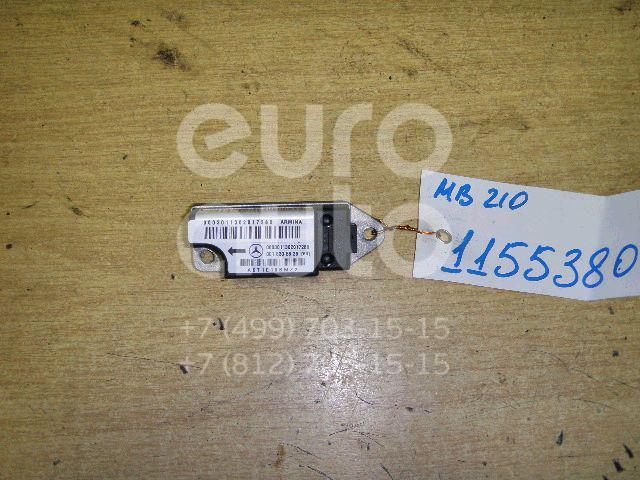 Датчик AIR BAG для Mercedes Benz W210 E-Klasse 2000-2002;W210 E-Klasse 1995-2000 - Фото №1