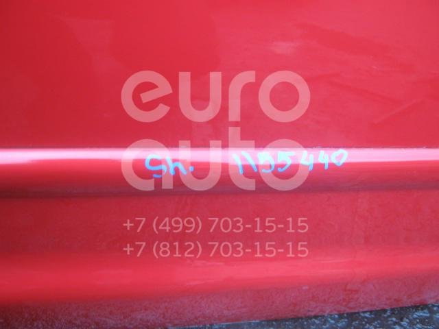 Молдинг передней правой двери для VW Sharan 1995-1999 - Фото №1