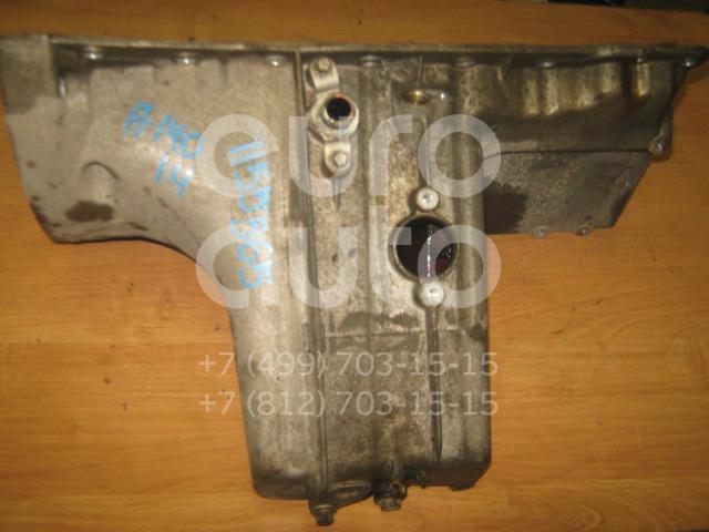 Поддон масляный двигателя для Mercedes Benz A140/160 W168 1997-2004 - Фото №1