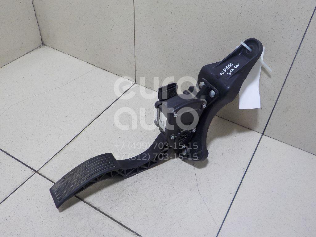 Купить Педаль газа Hyundai Santa Fe (CM) 2006-2012; (327102B100)